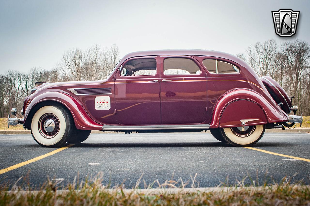 1935 Chrysler Imperial 5