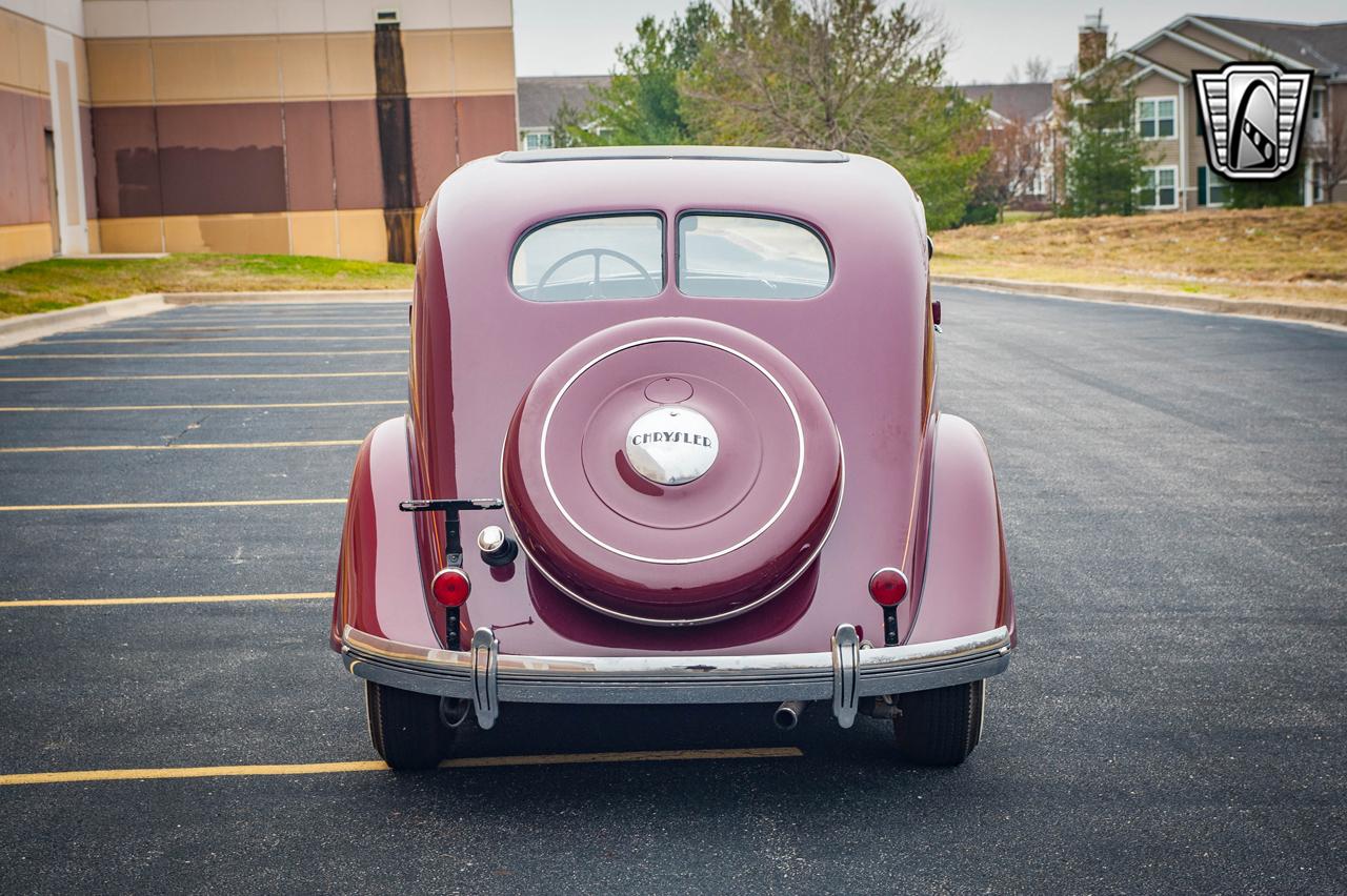 1935 Chrysler Imperial 88