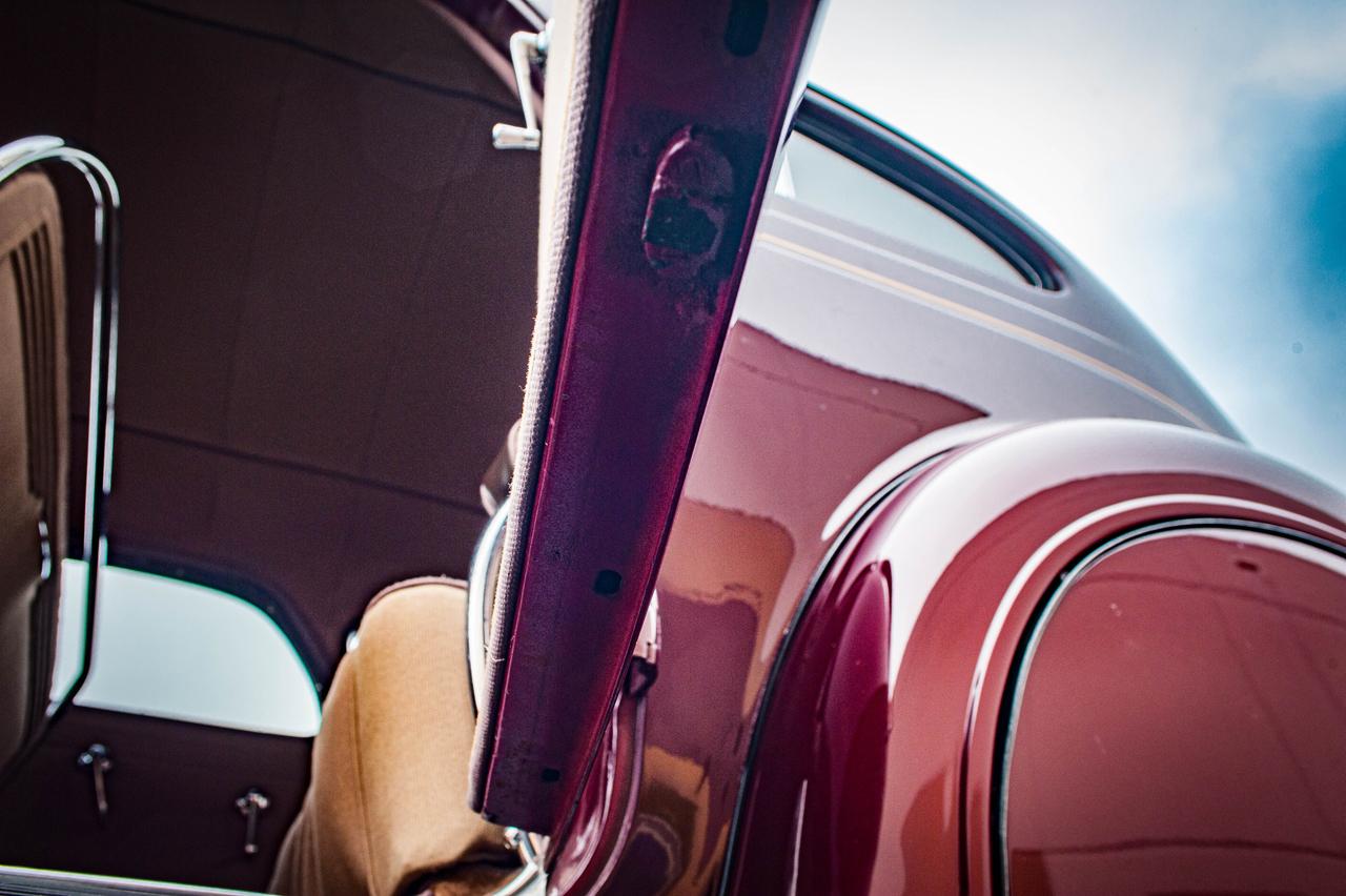 1935 Chrysler Imperial 75