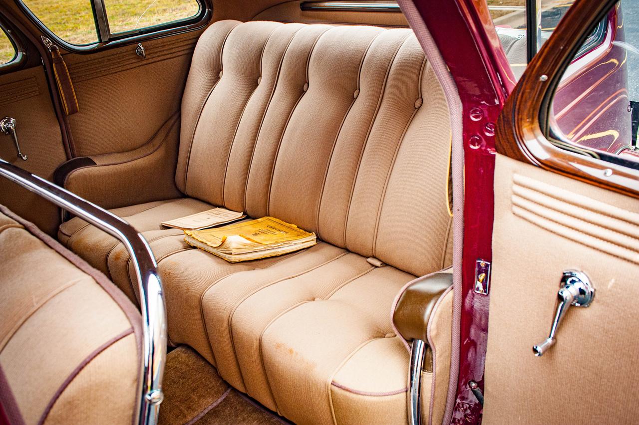 1935 Chrysler Imperial 91