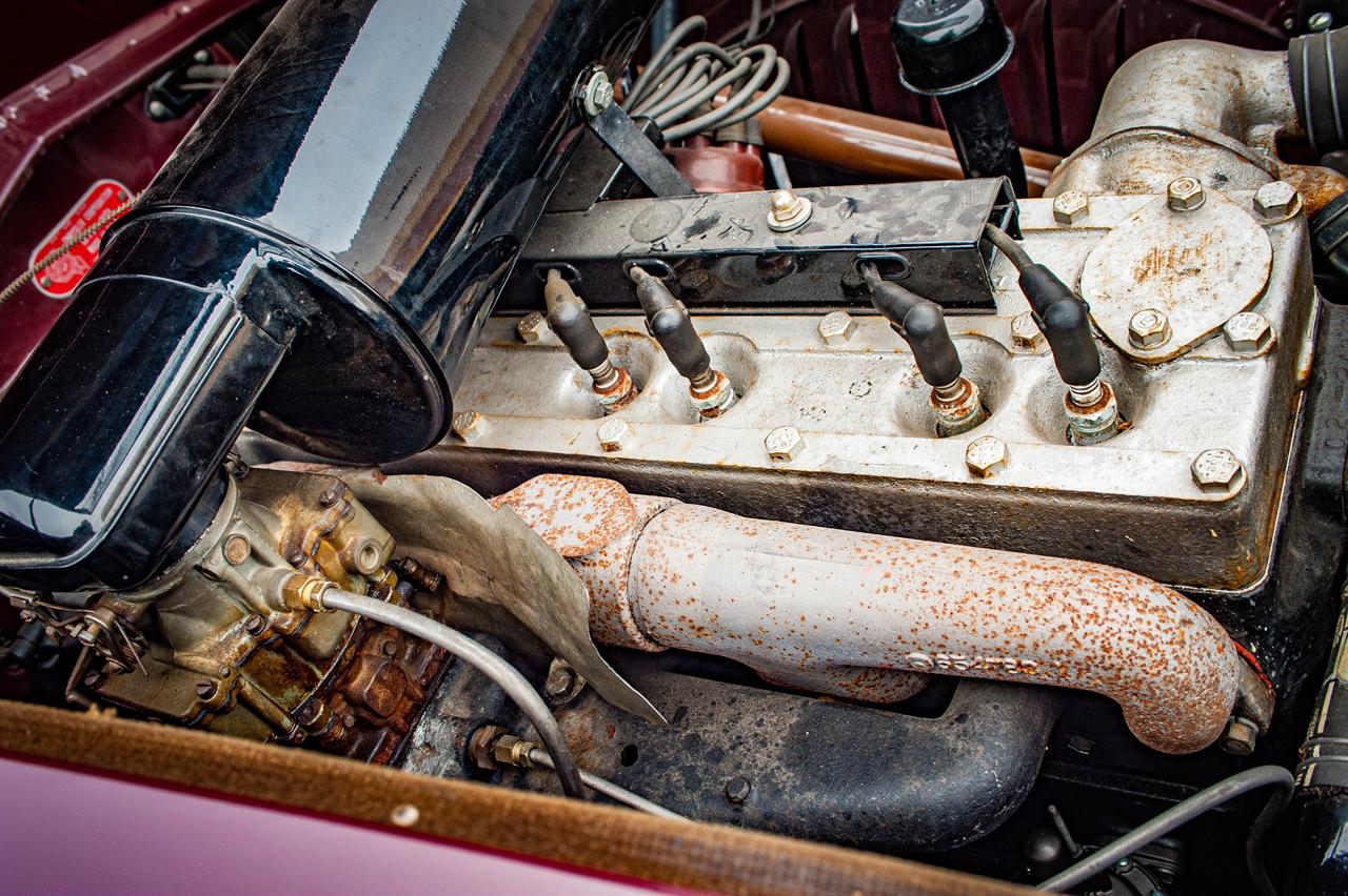 1935 Chrysler Imperial 92