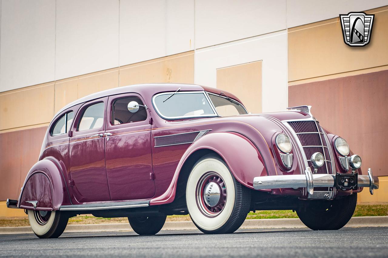 1935 Chrysler Imperial 97