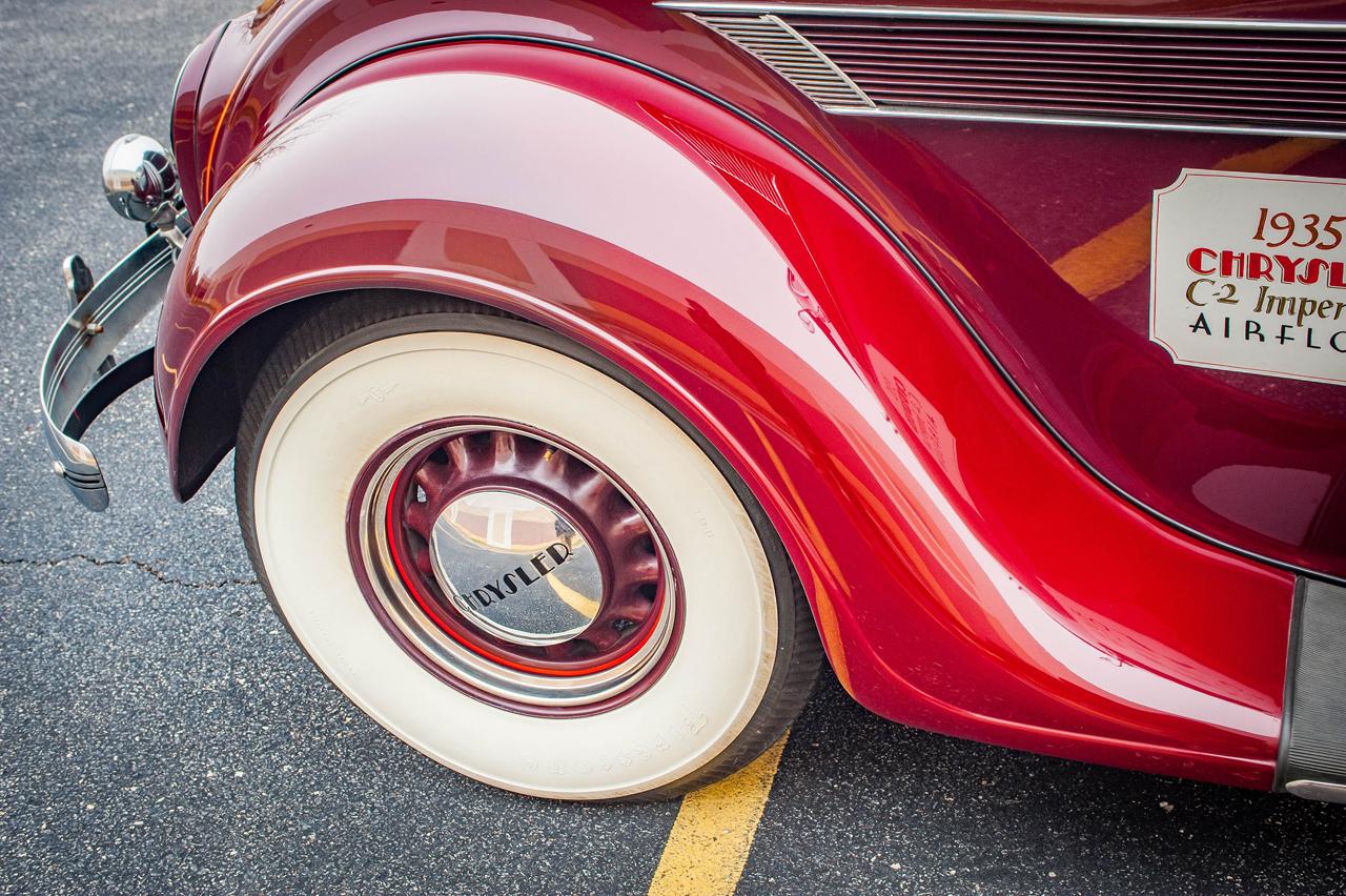 1935 Chrysler Imperial 36