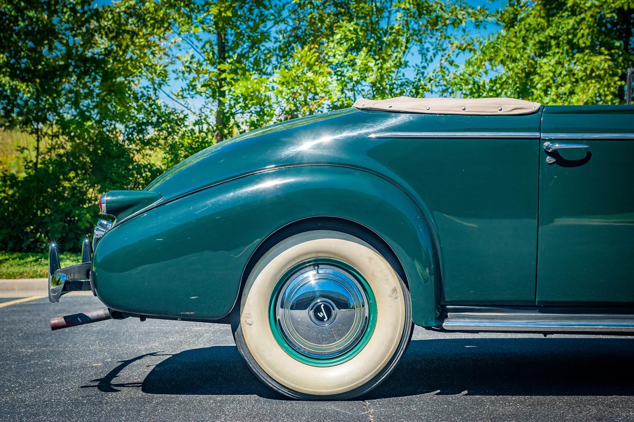 1939 Cadillac LaSalle 41