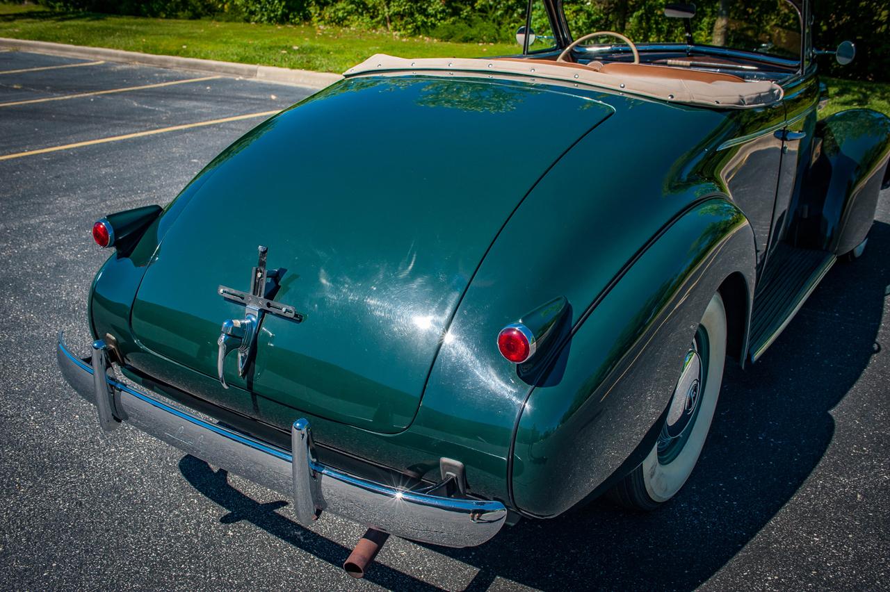 1939 Cadillac LaSalle 64
