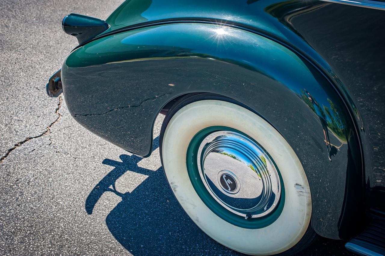 1939 Cadillac LaSalle 65