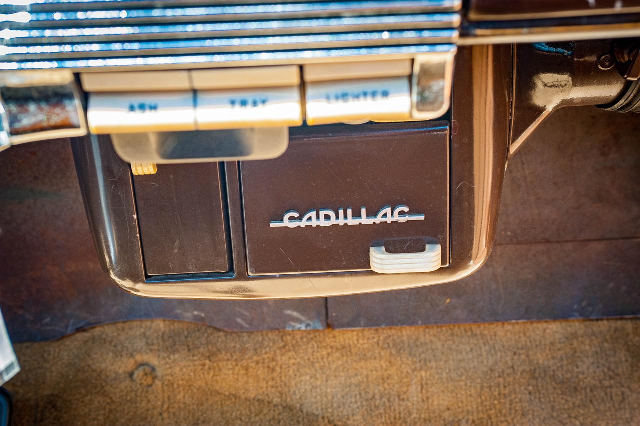 1939 Cadillac LaSalle 88