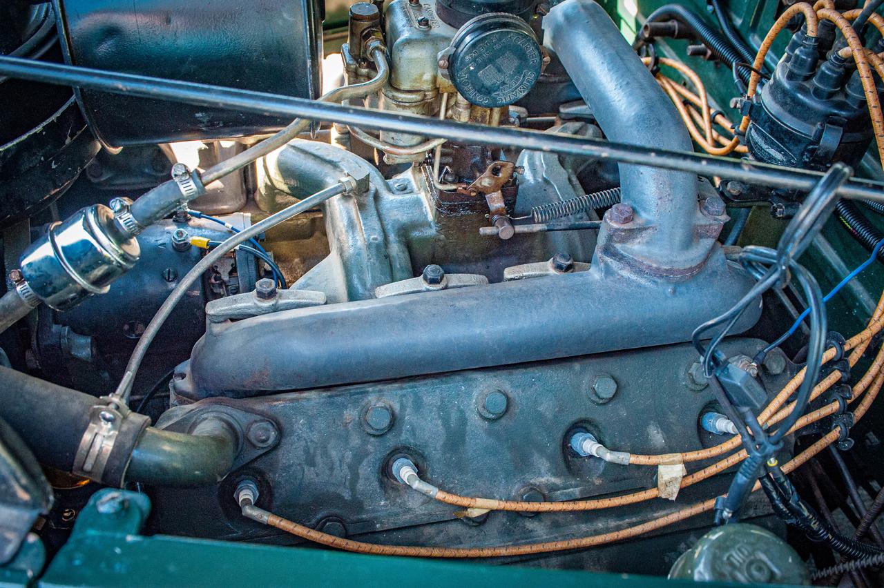 1939 Cadillac LaSalle 5