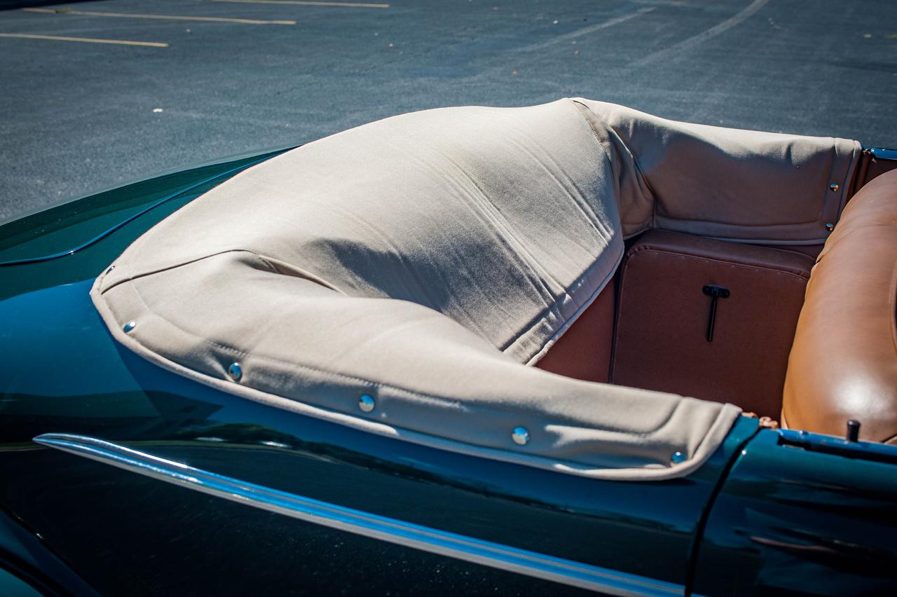 1939 Cadillac LaSalle 66
