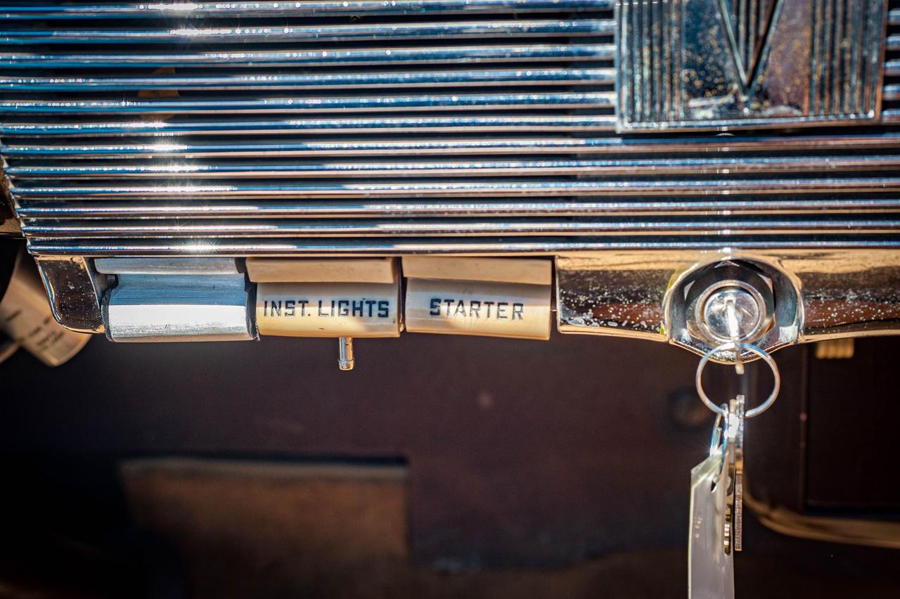 1939 Cadillac LaSalle 89