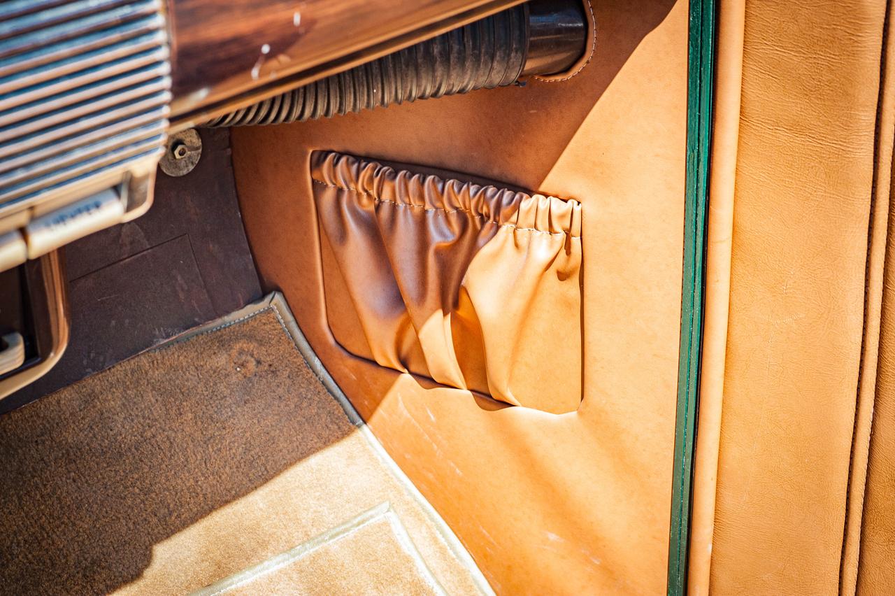 1939 Cadillac LaSalle 91