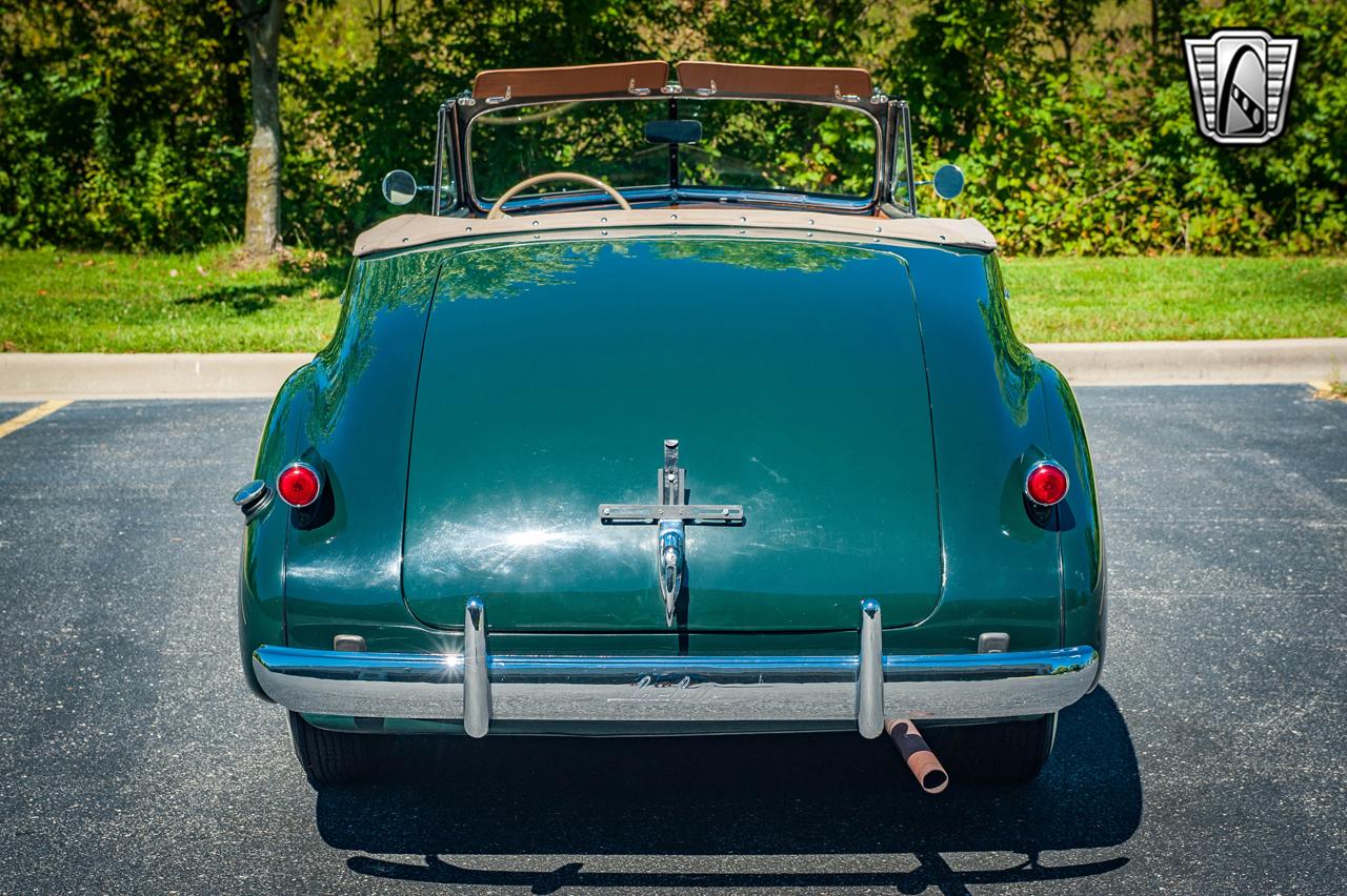 1939 Cadillac LaSalle 10
