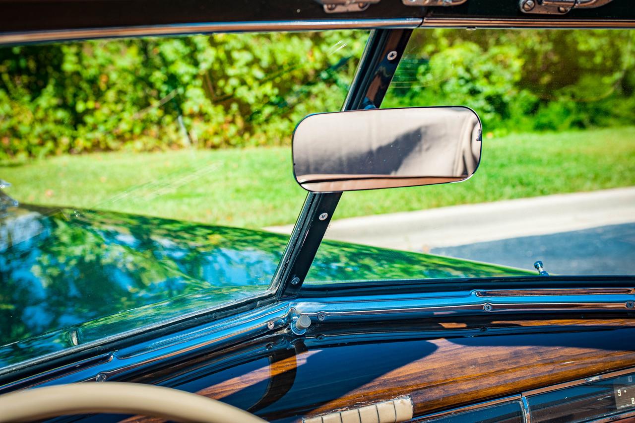 1939 Cadillac LaSalle 93