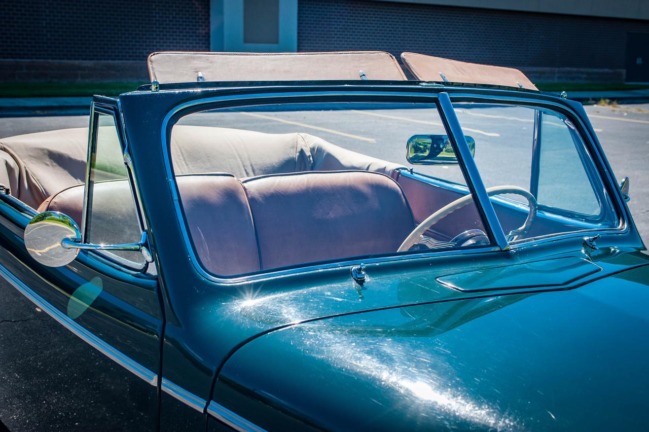 1939 Cadillac LaSalle 74