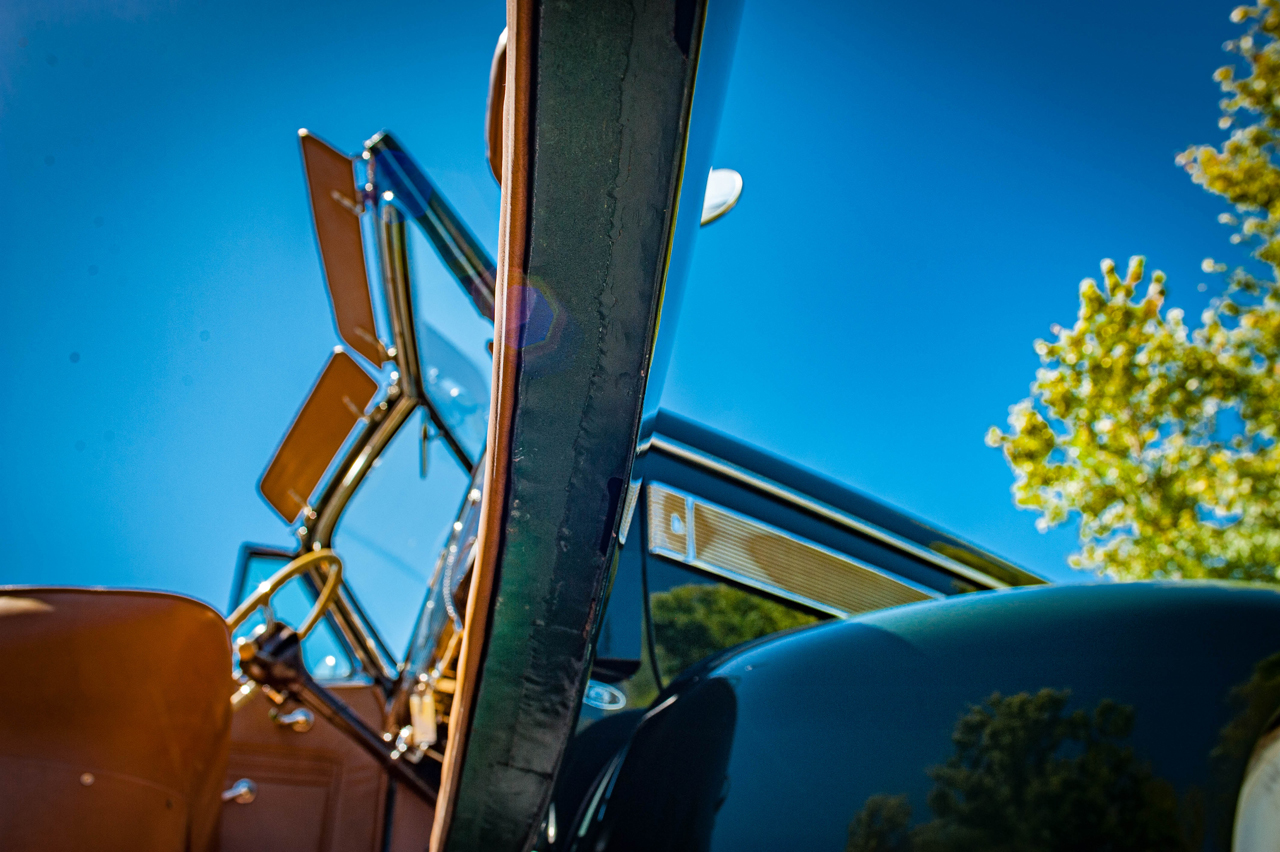 1939 Cadillac LaSalle 98