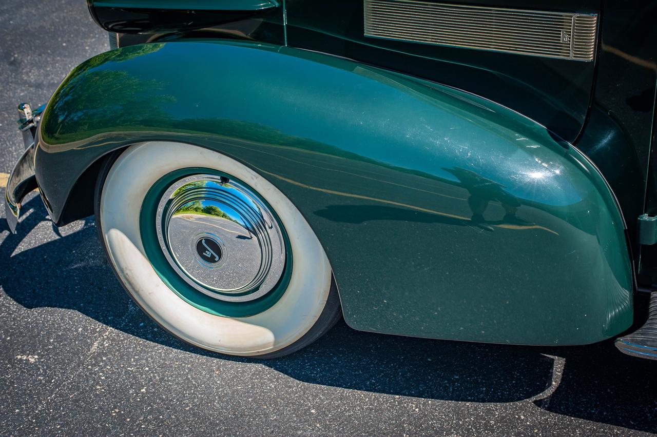 1939 Cadillac LaSalle 54