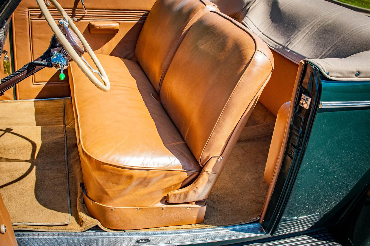1939 Cadillac LaSalle 79