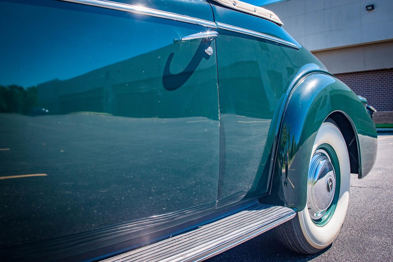 1939 Cadillac LaSalle 59