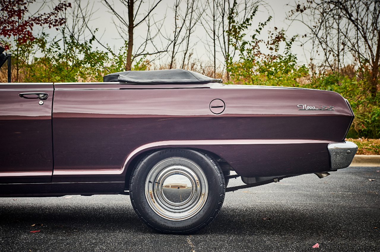 1962 Chevrolet Nova 20