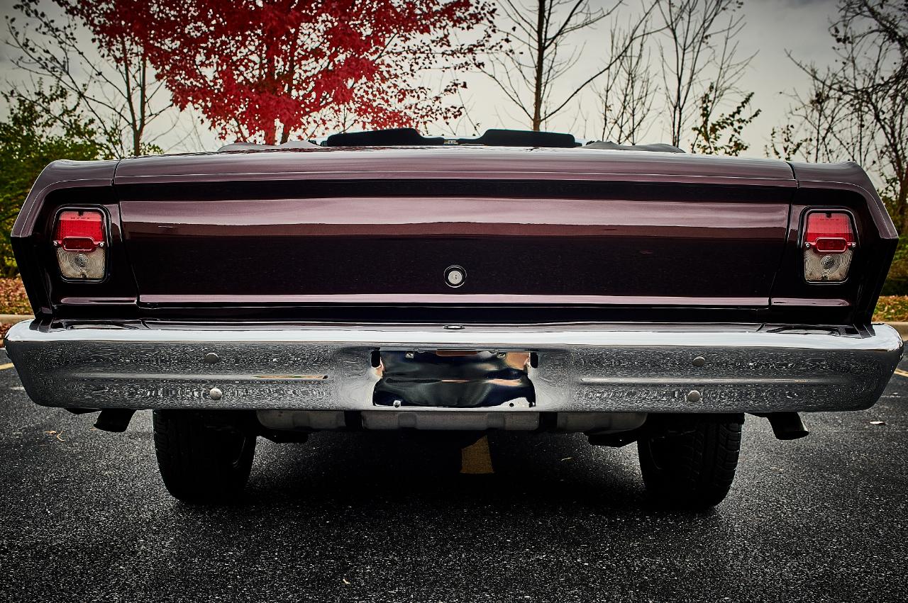 1962 Chevrolet Nova 41