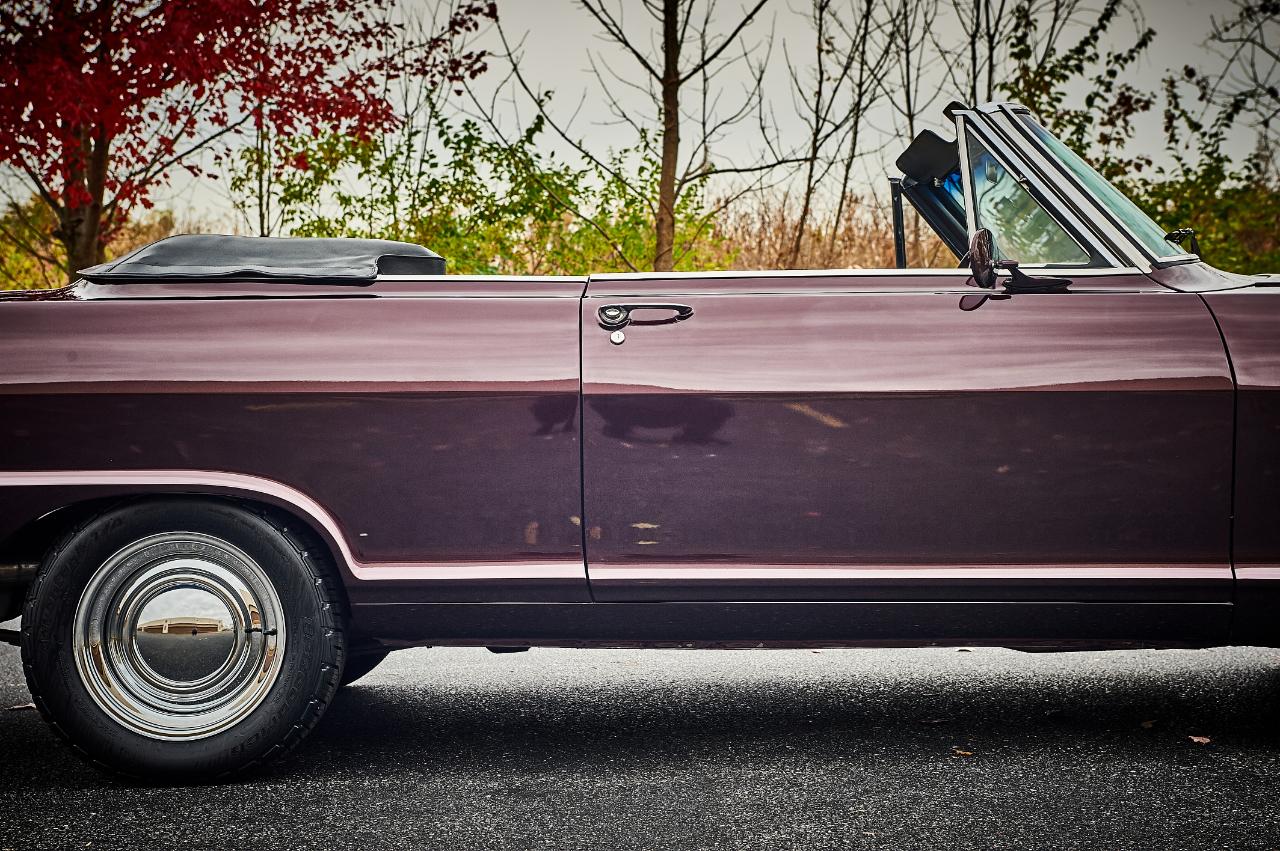 1962 Chevrolet Nova 22
