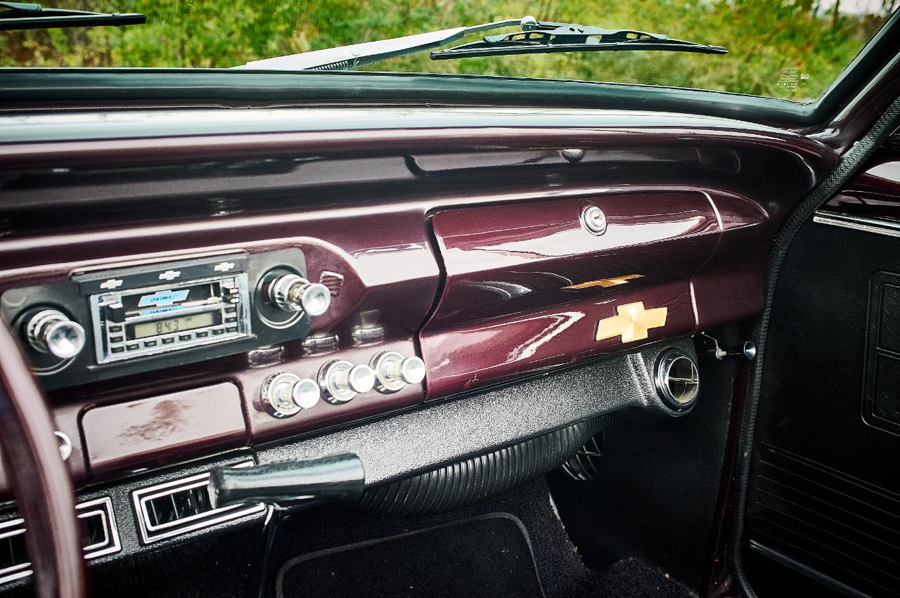 1962 Chevrolet Nova 65