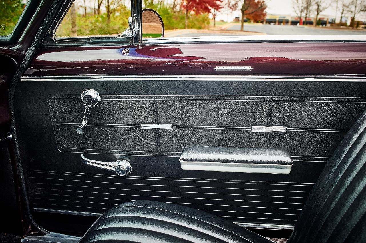 1962 Chevrolet Nova 66