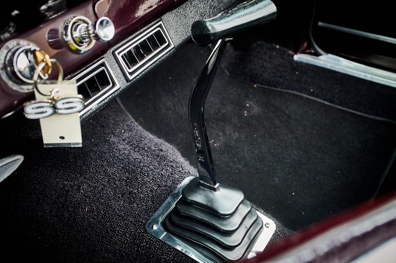 1962 Chevrolet Nova 67