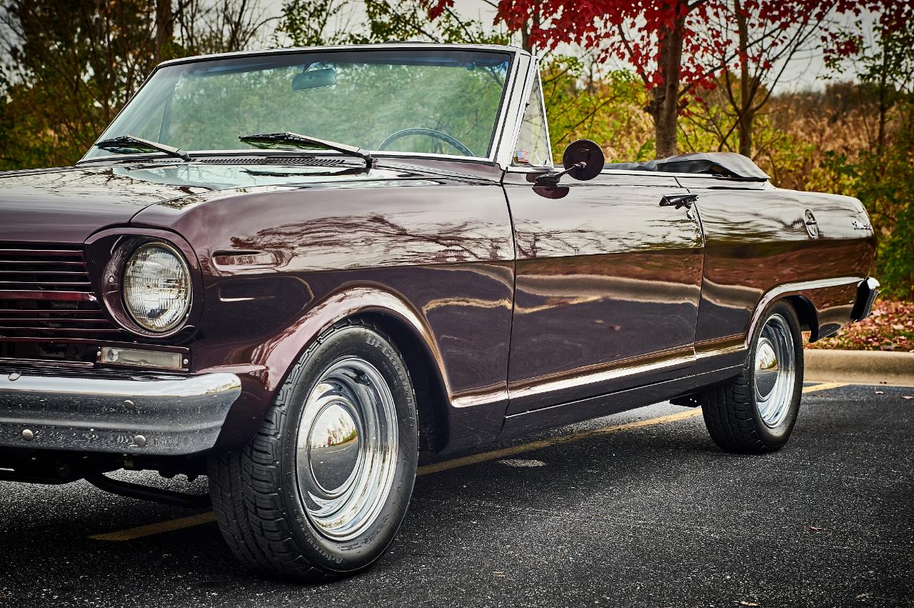 1962 Chevrolet Nova 84