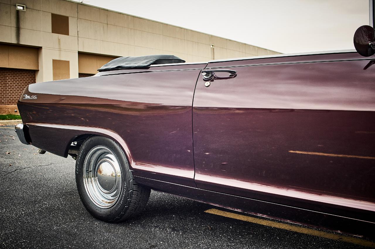 1962 Chevrolet Nova 46
