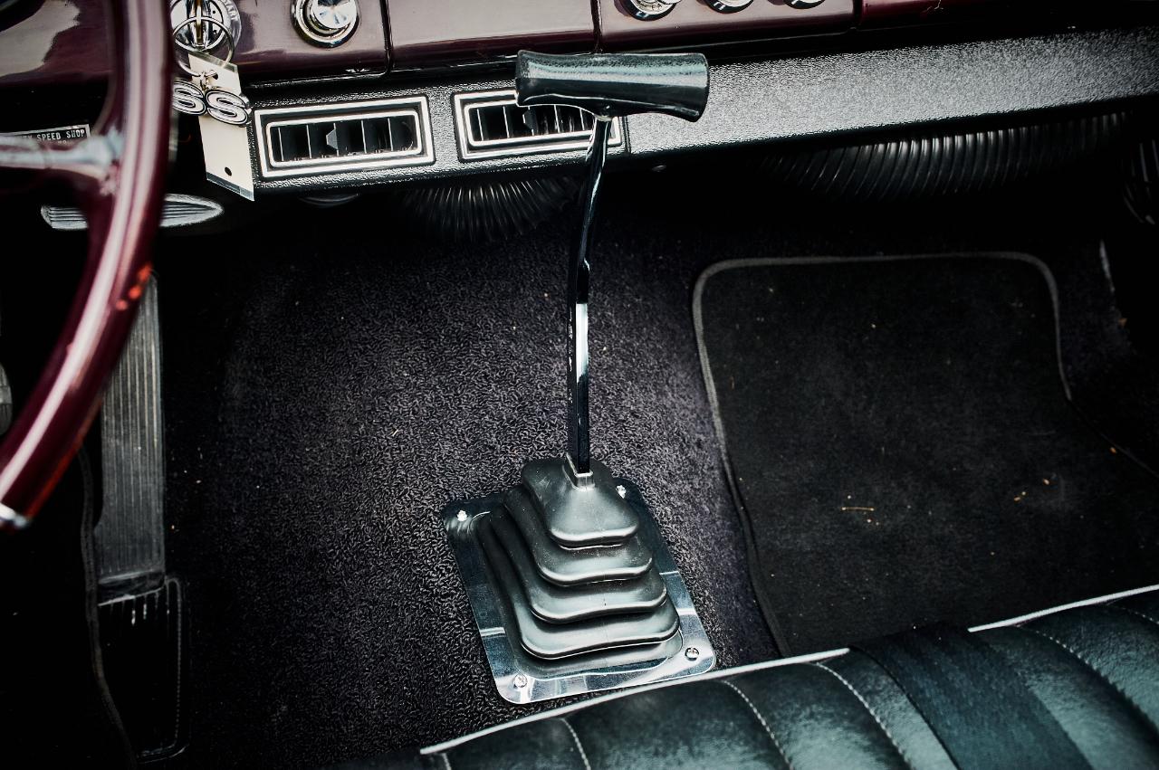1962 Chevrolet Nova 68