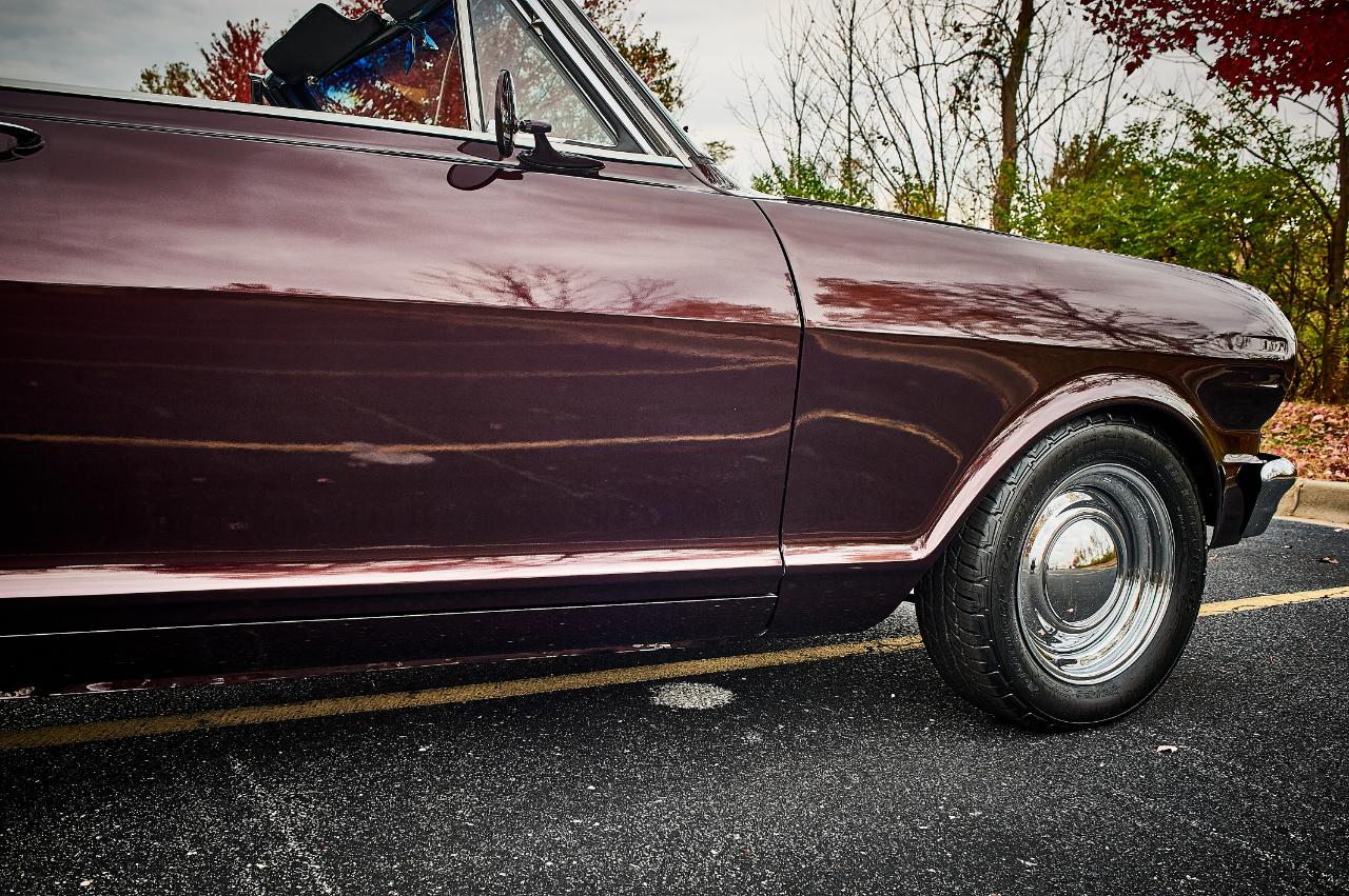 1962 Chevrolet Nova 47
