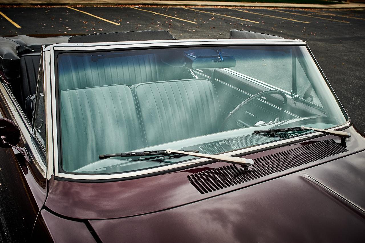 1962 Chevrolet Nova 48
