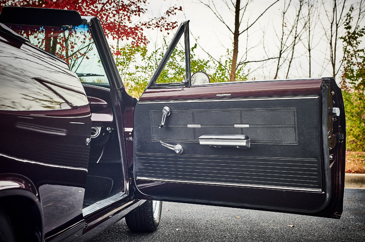 1962 Chevrolet Nova 70