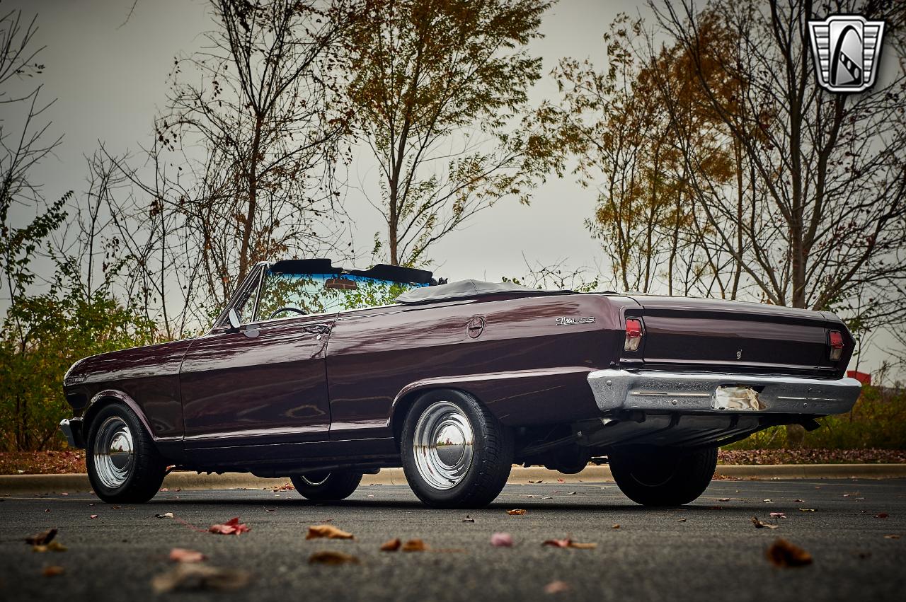 1962 Chevrolet Nova 7