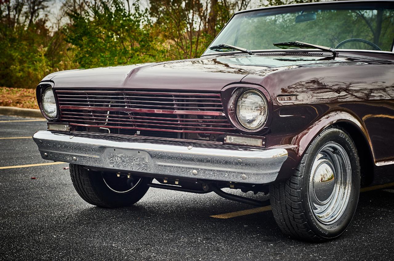 1962 Chevrolet Nova 25
