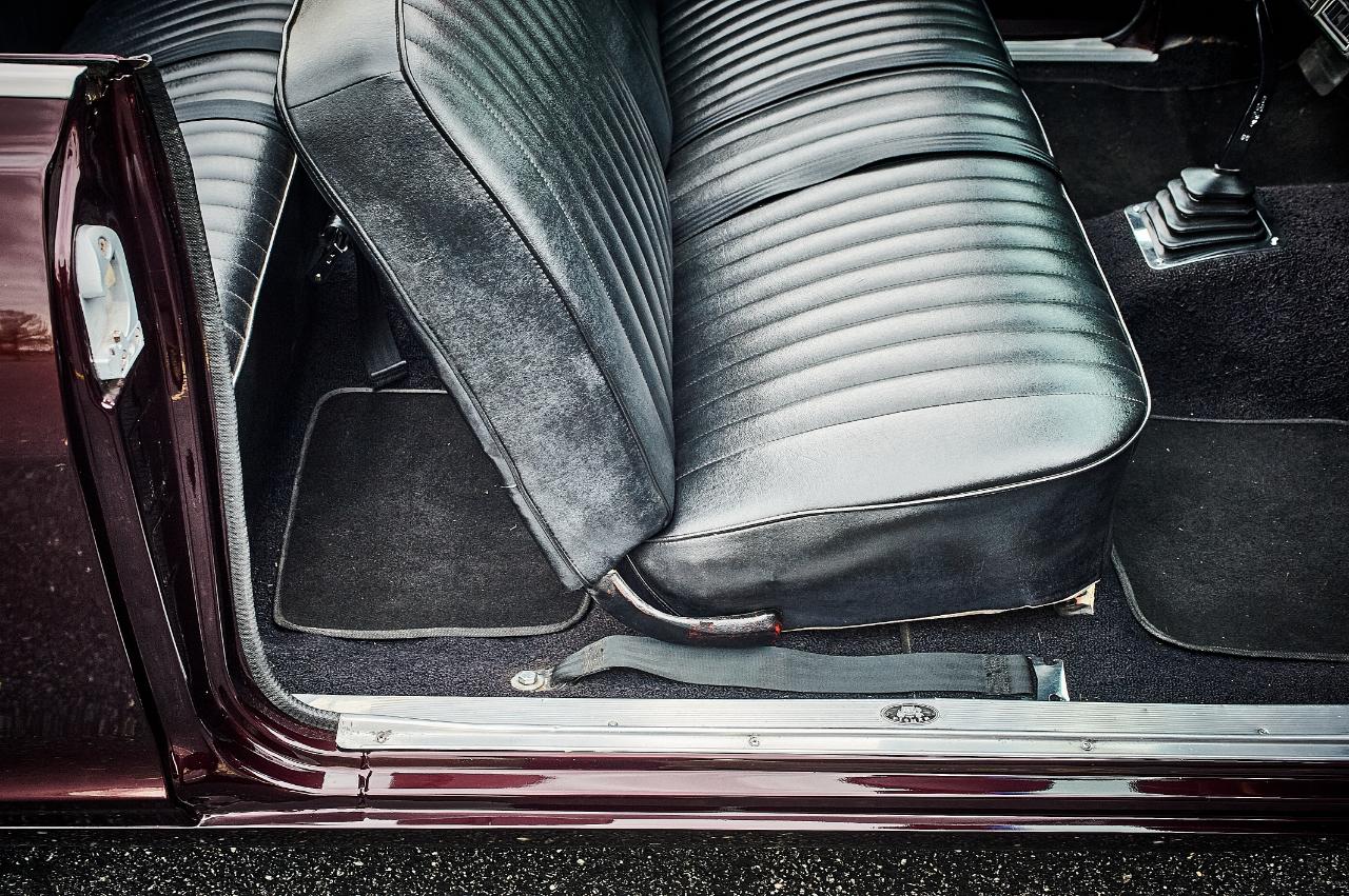 1962 Chevrolet Nova 72
