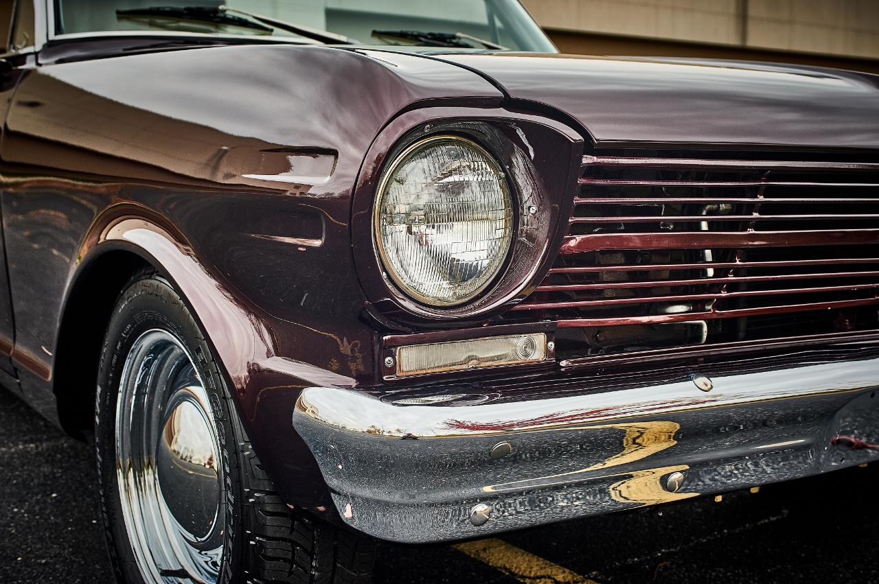 1962 Chevrolet Nova 51