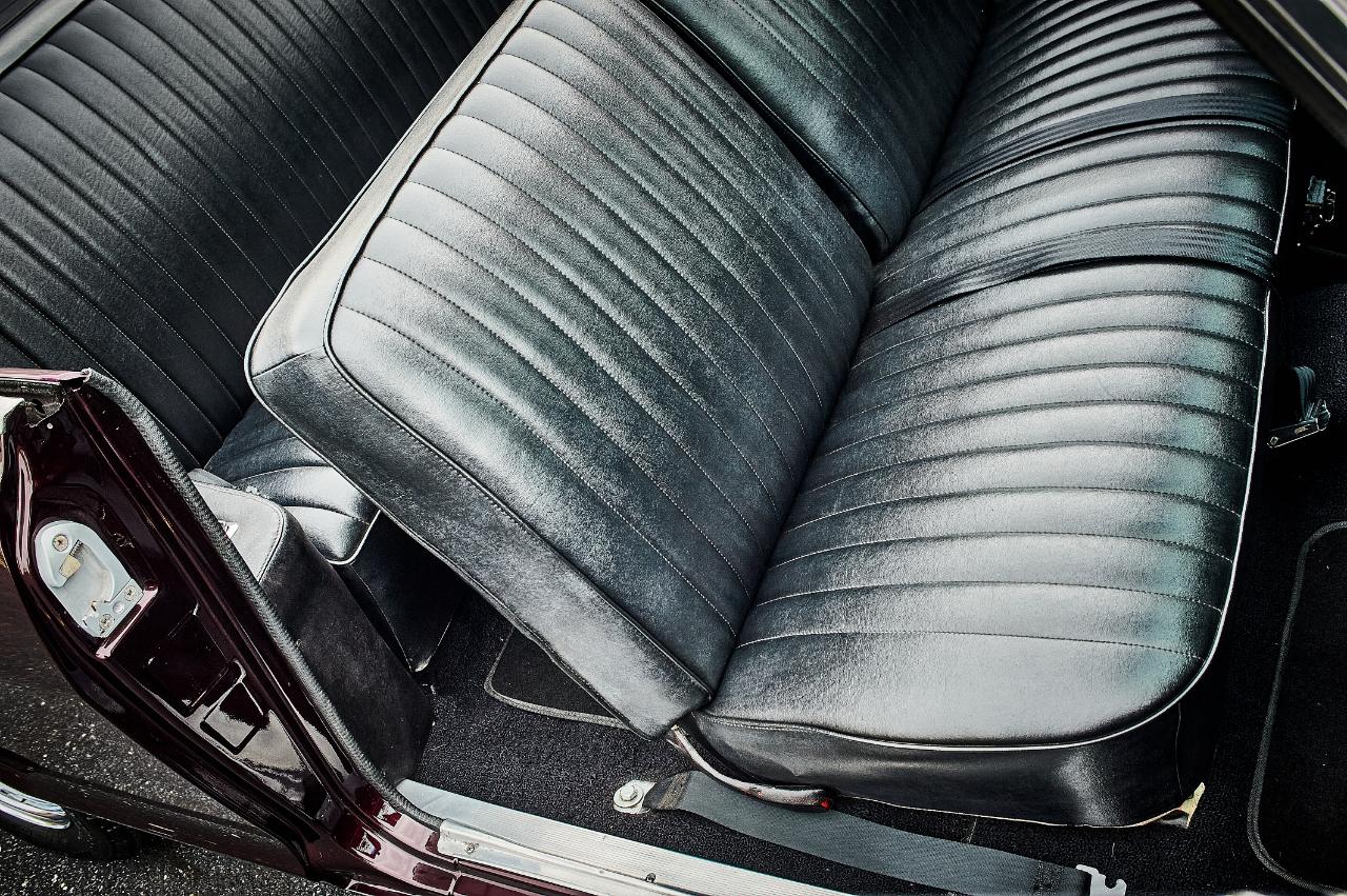 1962 Chevrolet Nova 73