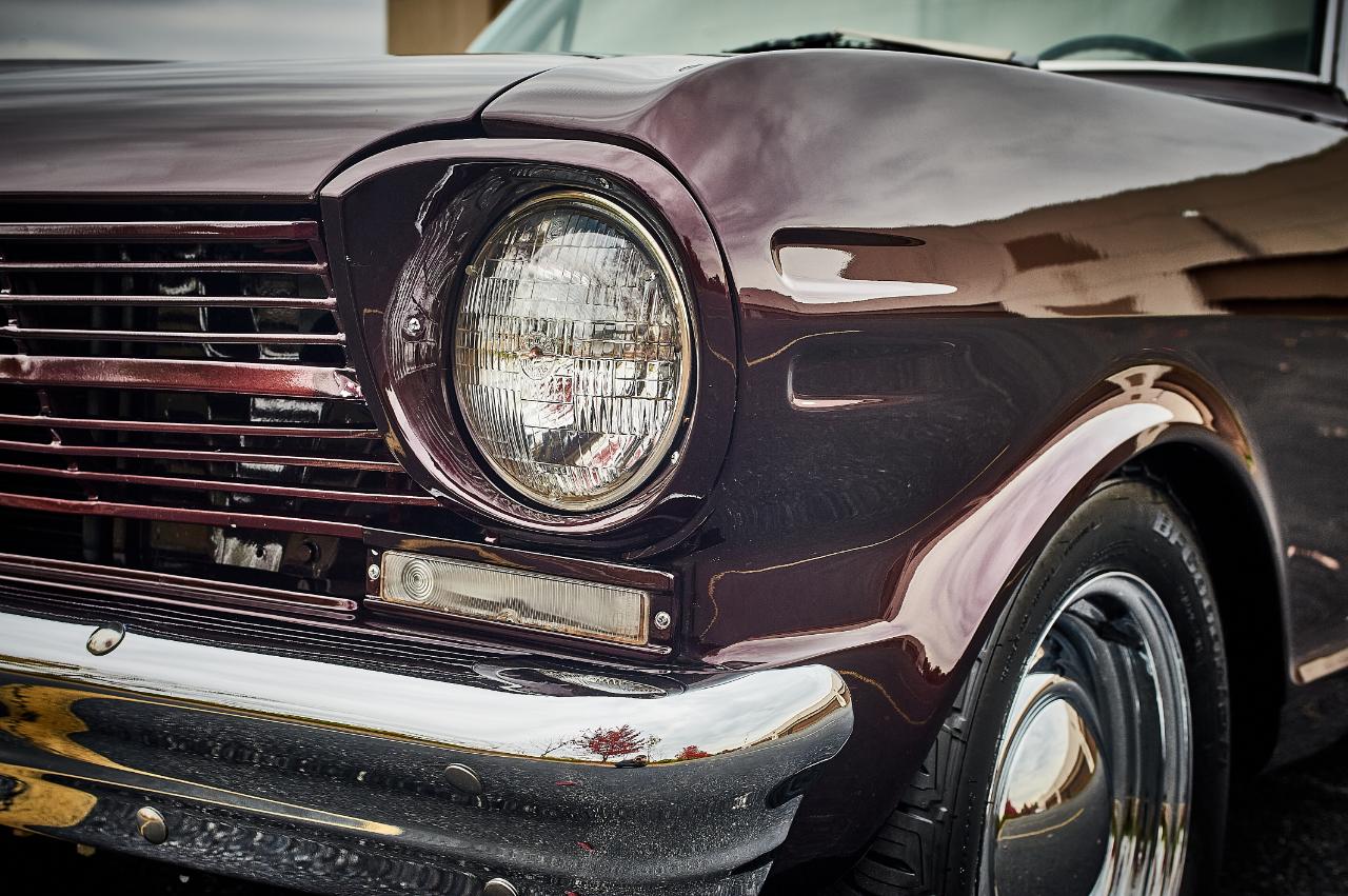 1962 Chevrolet Nova 30
