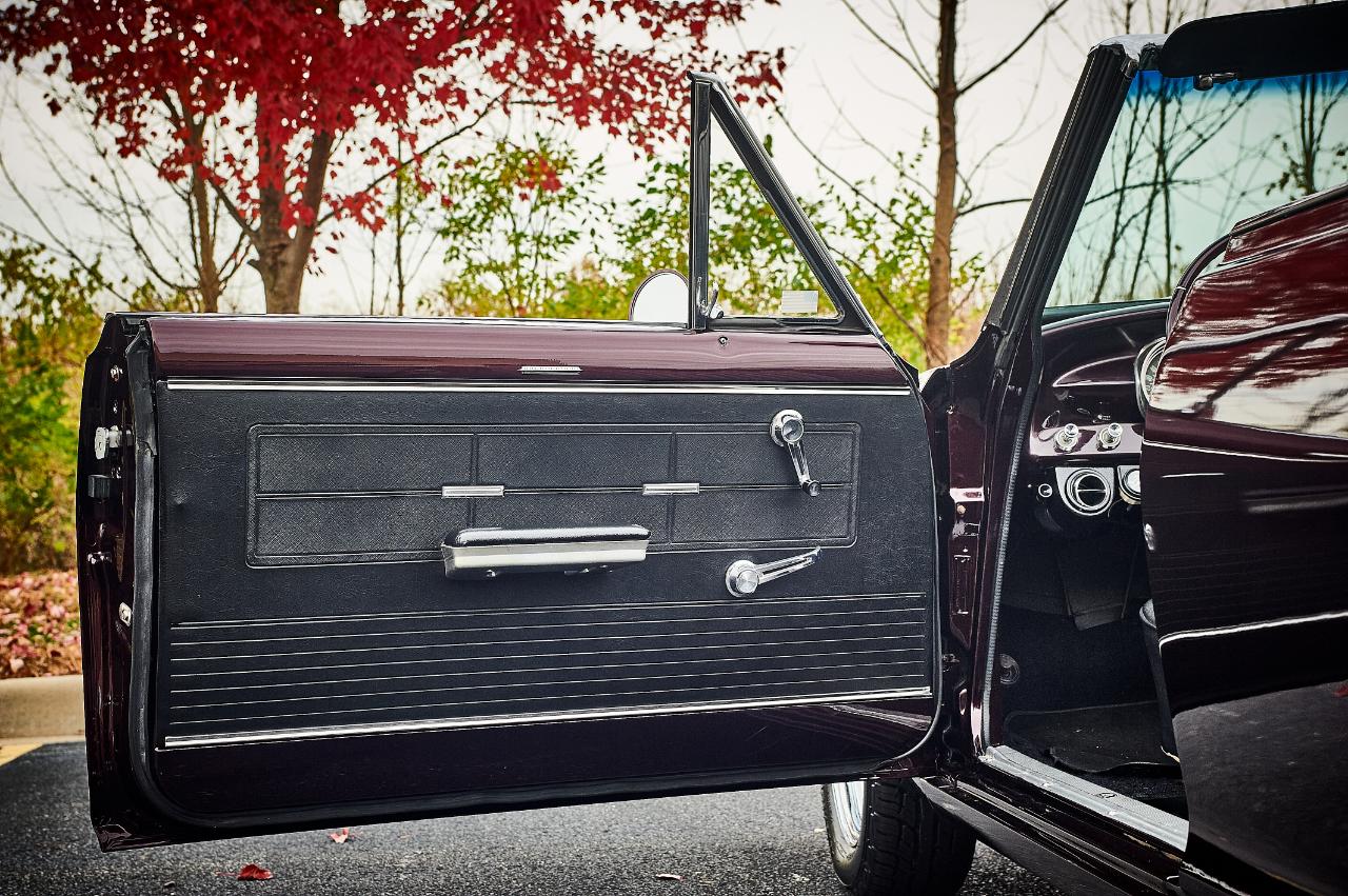 1962 Chevrolet Nova 92