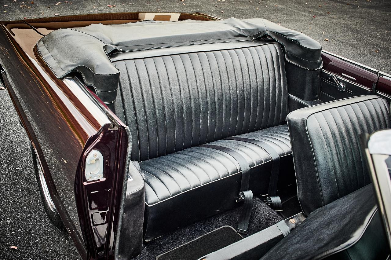 1962 Chevrolet Nova 77