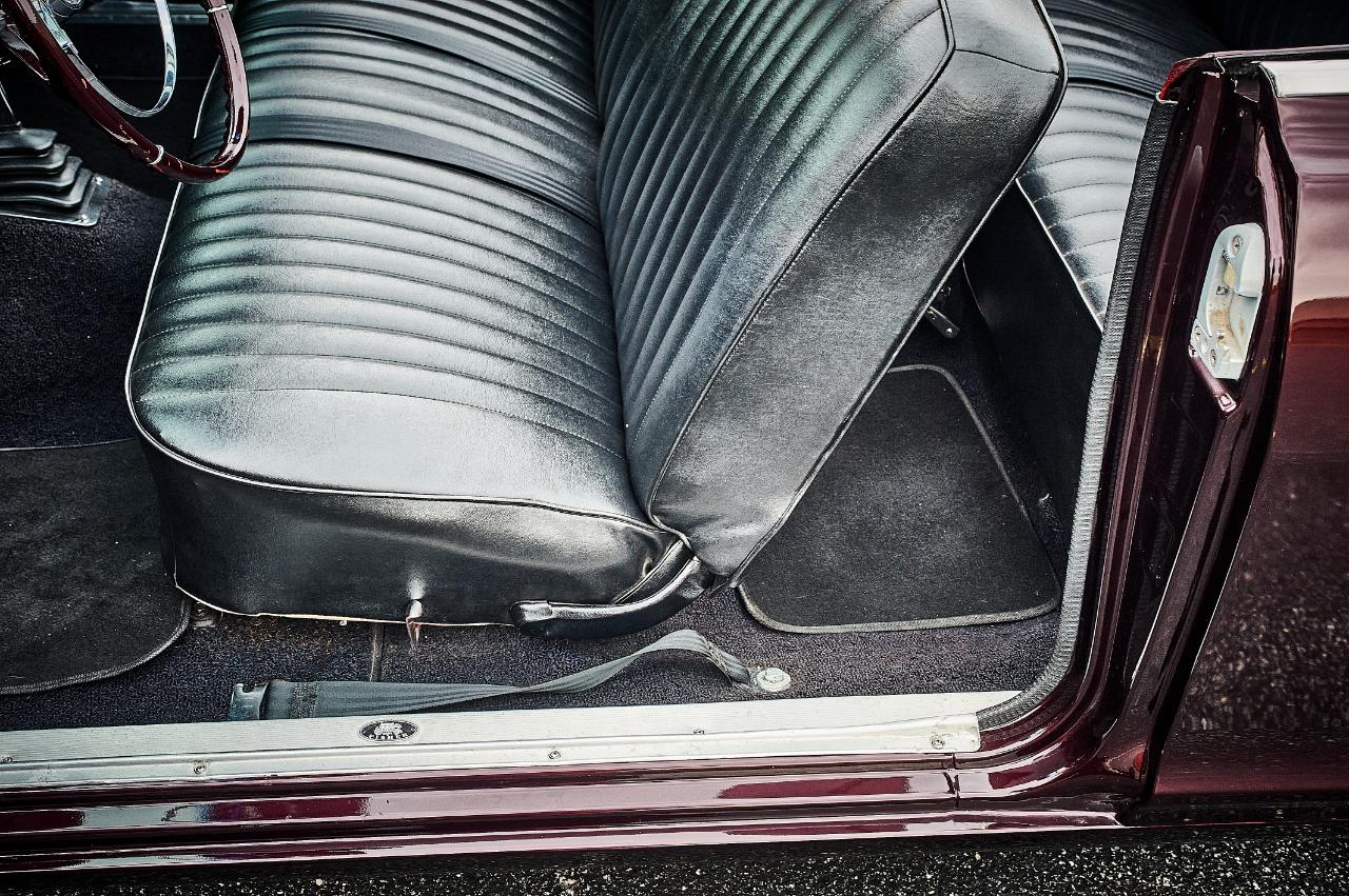 1962 Chevrolet Nova 54