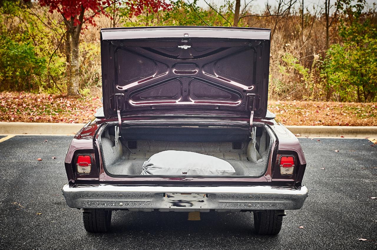 1962 Chevrolet Nova 78