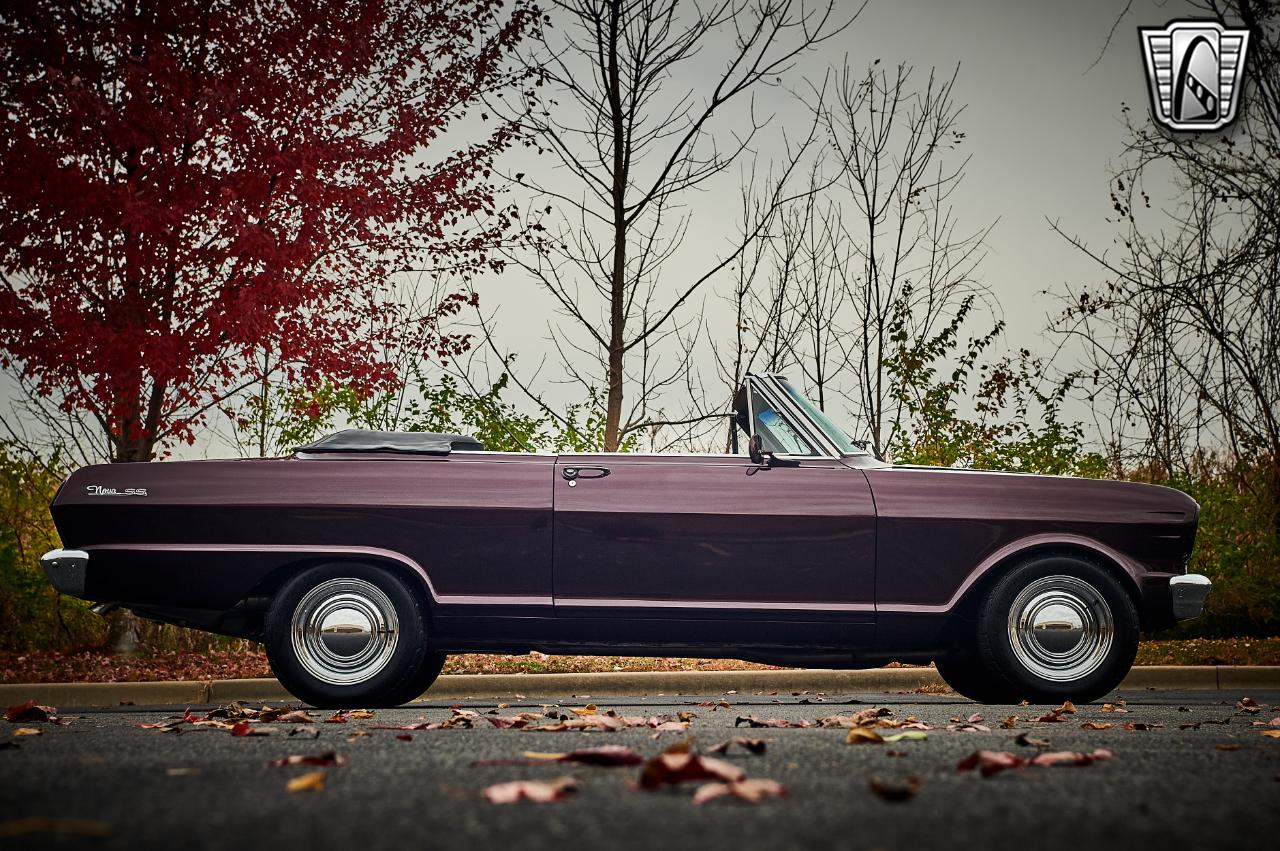1962 Chevrolet Nova 94