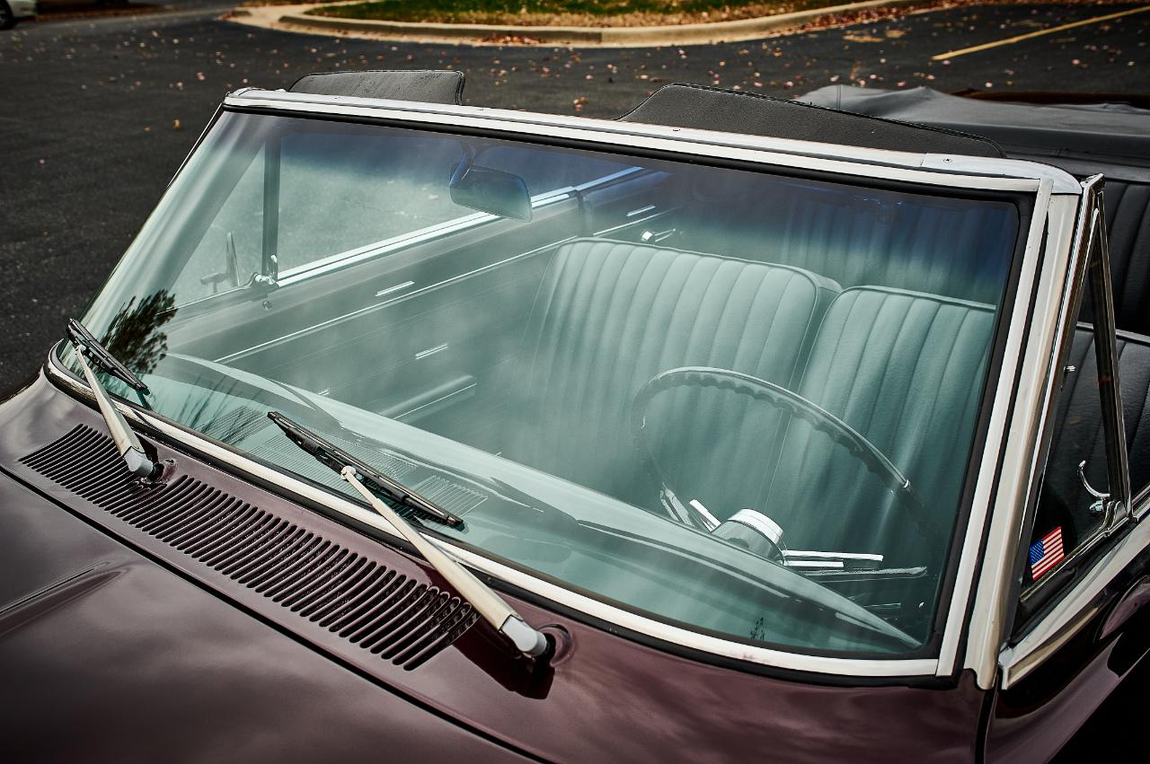 1962 Chevrolet Nova 33