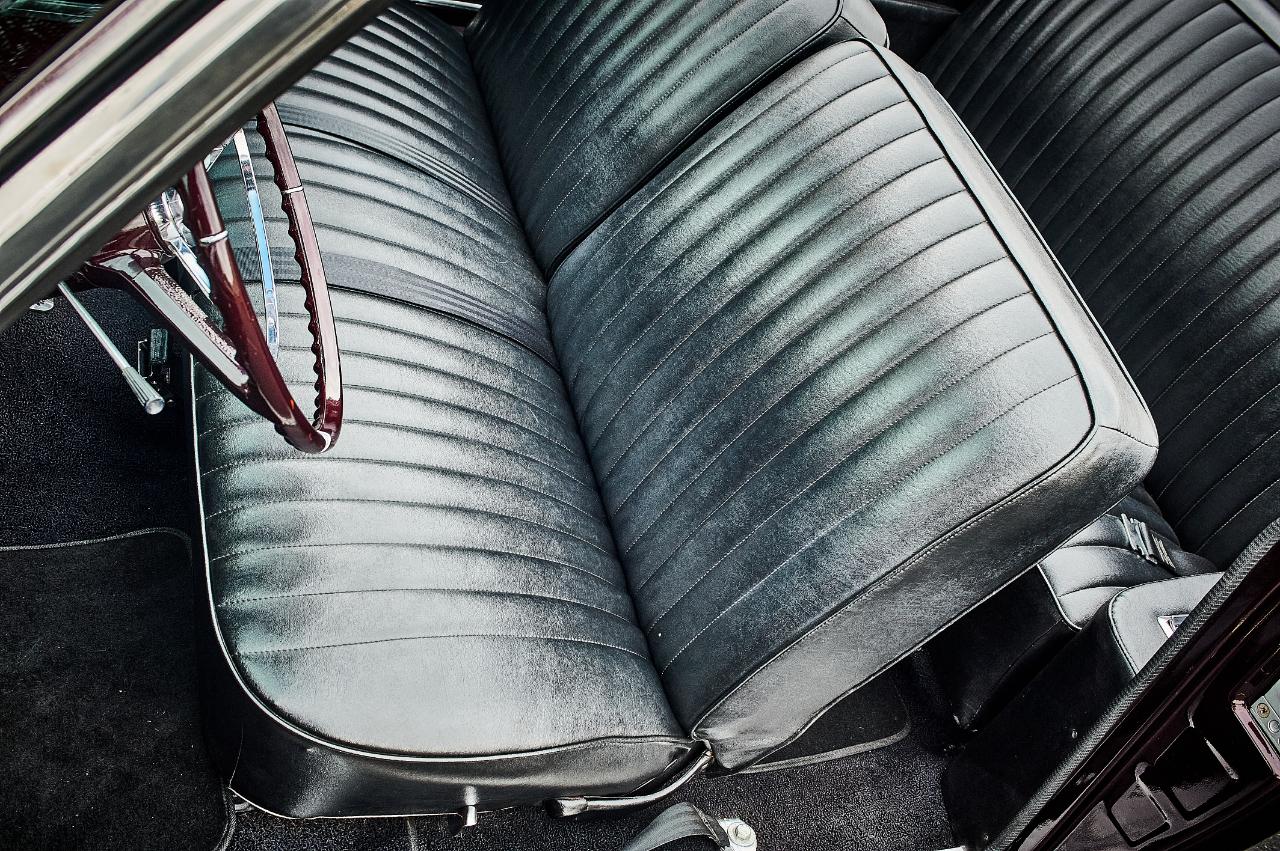 1962 Chevrolet Nova 55