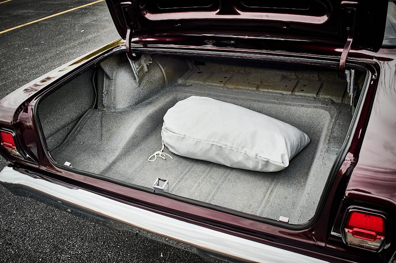 1962 Chevrolet Nova 79