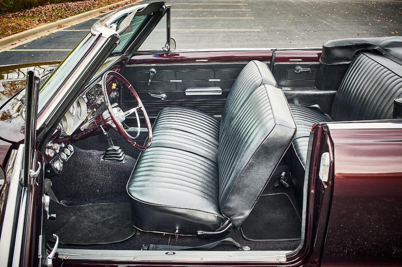 1962 Chevrolet Nova 56