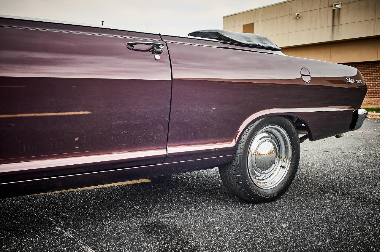 1962 Chevrolet Nova 35